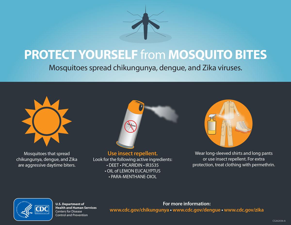 Zika Virus PSA